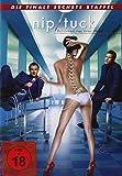 Nip/Tuck - Staffel 6 [5 DVDs]