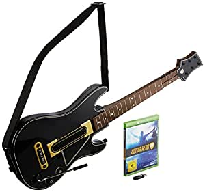 guitar hero live xbox one games. Black Bedroom Furniture Sets. Home Design Ideas