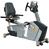 DKN EB-3100i Recumbent Exercise Bike - Grey - Best Reviews Guide