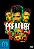Preacher - Die komplette dritte Season [4 DVDs]