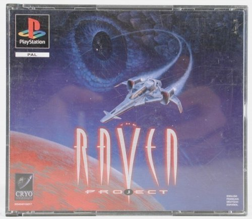 Sony The Raven Project
