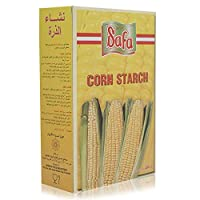 ‏‪Safa Corn Starch Packet, 400 gm‬‏