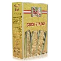Safa Corn Starch Packet, 400 gm