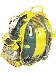 Los Simpson - Set de casco + protecciones (Saica Toys 0681)