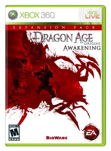 Dragon Age: Origins Awakenings