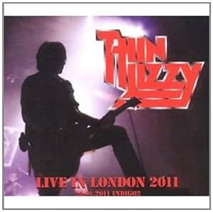 Live in London 23.01.2011
