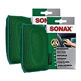 SONAX 2X 04271410 InsektenSchwamm Entferner 1 Stück