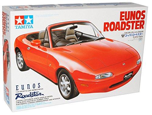 mazda-mx5-na-1989-1998-rot-cabrio-24085-kit-bausatz-1-24-tamiya-modell-auto-mit-individiuellem-wunsc