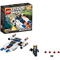 Lego Star Wars-Micro Fighter