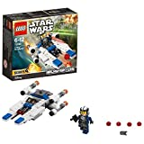 Lego Star Wars 75160 - Microfighter