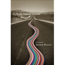 A Horse Named Sorrow by Trebor Healey (2012-10-23)