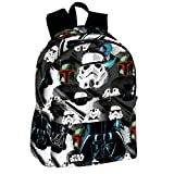 Star Wars Off-Beat Mochila Grande Adaptable a Carro (Perona 56467)
