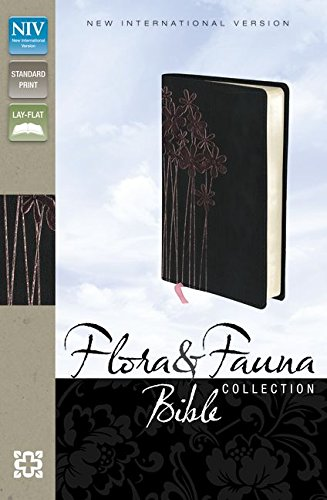 flora-and-fauna-collection-bible-niv-pink-flower