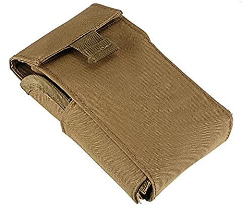 SaySure - Tactical Magazine Pouch Reload 25 Round 12GA Shells