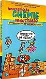 Anorganische Chemie macchiato: Cartoonkurs für Schüler und Studenten (Pearson Studium - Scientific Tools)