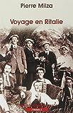 Voyage en Ritalie