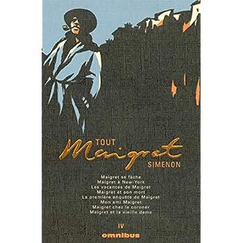 Tout Maigret T4 (04)