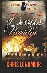 Devil's Porridge (The Kirsty Campbell Mysteries)