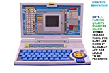 Famous Quality Kids Fun English Learner Educational Laptop for 20 Fun Activities Enhanced