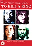 To Kill A King [DVD]