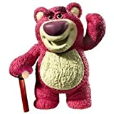 Disney / Pixar Toy Story Operation Escape Posable Action Figure Lotso by Toy Story