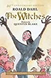 [The Witches] (By: Roald Dahl) [published: August, 2013] - Farrar Straus Giroux - 27/08/2013