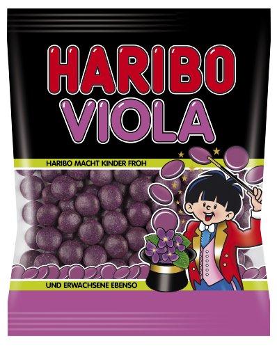 Haribo Viola, 12er Pack (12 x 125 g)