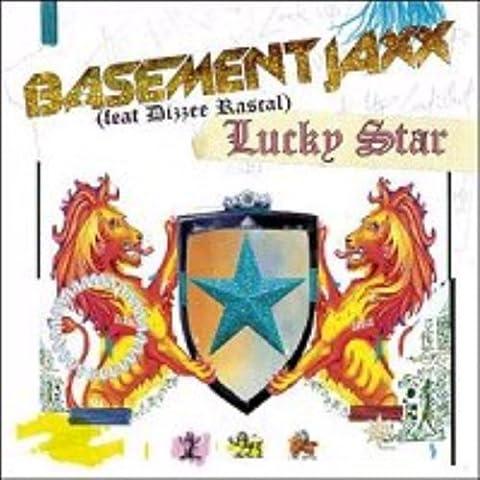 Lucky Star (Feat. Dizzee