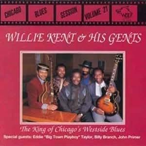 Chicago Blues Session, Vol.