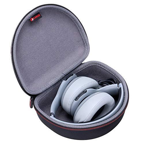 XANAD Tasche für JBL E45BT & E55BT & E65BT JBL Everest 700 & 300 drahtloser Bluetooth Around-Ear Kopfhörer-einfacher Reise-Fall stoßfestes wasserdichtes Kopfhörer-fall