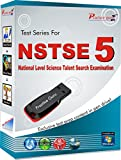 #9: 51Offline Practice Test Papers for NSTSE Class 5 (in Pen Drive)