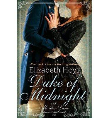 [(Duke of Midnight)] [Author: Elizabeth Hoyt] published on (October, 2013)