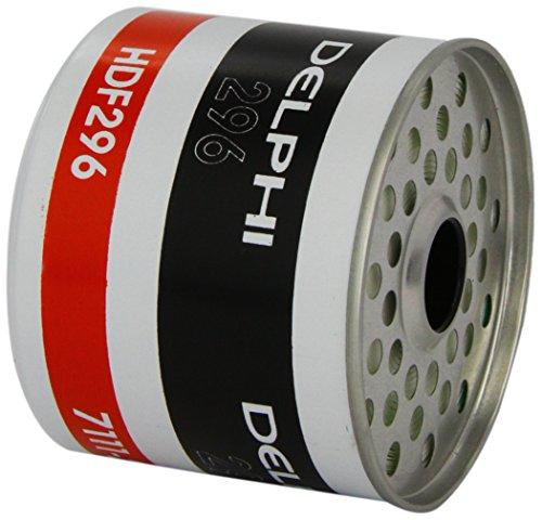 Delphi HDF296 Kraftstofffilter