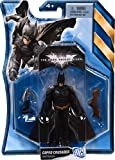 Die besten Mattel Capes - Batman Dark Knight Caped Crusader Bewertungen