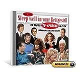 Eric Pfeil - Sleep Well In Your Bettgestell präsentiert von Oliver Kalkofe
