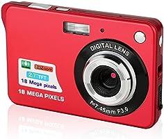 Stoga Dfun Sc0016,9cm TFT LCD HD Mini Digital Camera