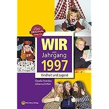 Wir vom Jahrgang 1997 - Kindheit und Jugend (Jahrgangsbände): 20. Geburtstag