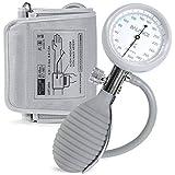 Sphygmomanometer Blood Pressure Monitor Cuff by Balance, Manual BPM, Large Adult Cuff Size