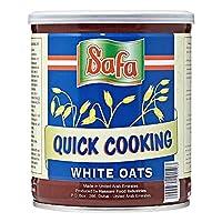 Safa White Oats, 400 gm