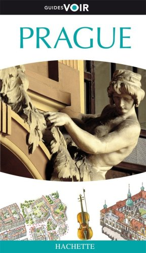 Prague par Collectif