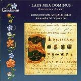 Laus Mea Dominus - Chant Grégorien [Import anglais]