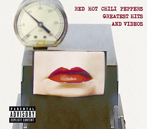 Greatest Hits (inclus 1 CD et 1 DVD) - Copy Control