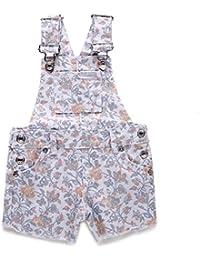 SUNDAY ROSE - Pantalón de Peto - para bebé Niña
