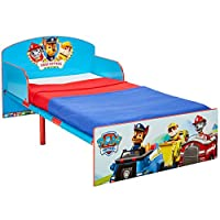 Paw Patrol Kids Toddler Bed by HelloHome