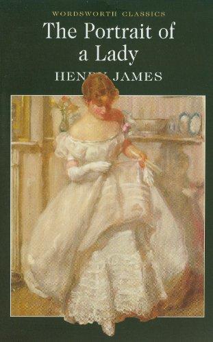 The Portrait of a Lady (Wordsworth Classics) por Henry James