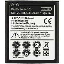 Bateria Compatible SAMSUNG G3815 Galaxy Express 2 / i9260 Galaxy Premier