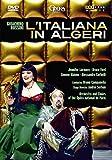 Gioachino Rossini: L'Italiana in Algeri (Opéra national de Paris 1998) [jewel_box]