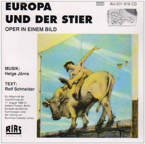 Europe und der Stier (2003-04-01)