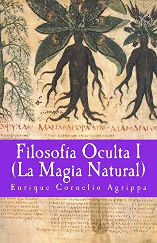 Filosofia Oculta I: Volume 3 (Misterium) por Enrique Cornelio Agripa