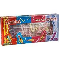Swizzels Mini Bastones de caramelo de Navidad Dulces retro